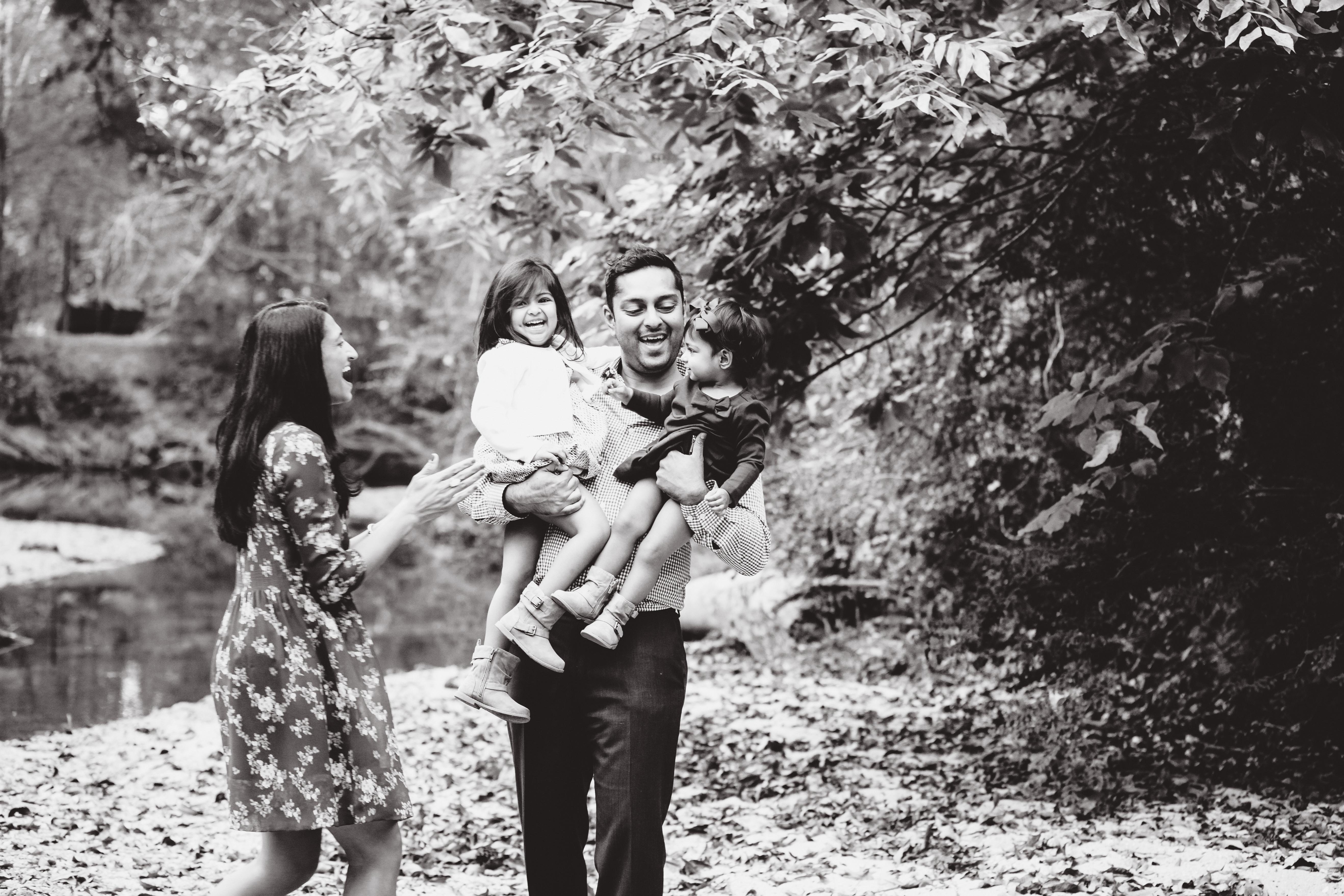 Patel Family   Tamara Gonzalez Photography