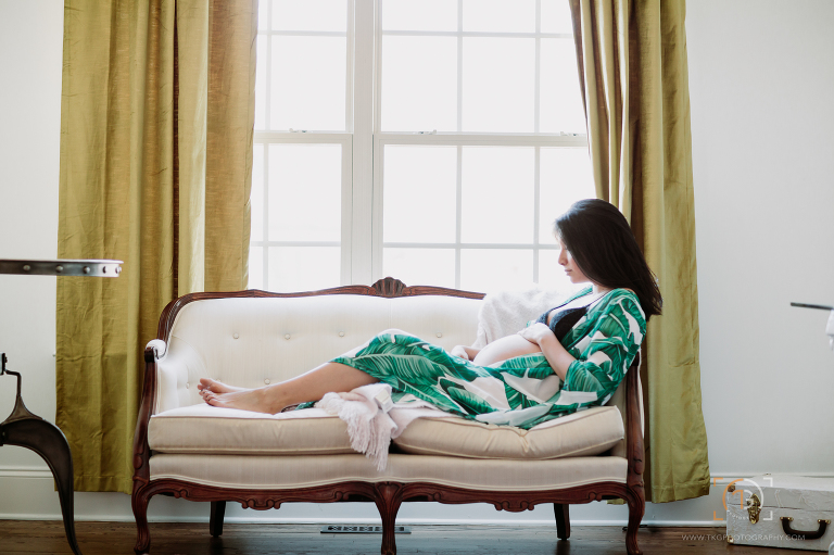 Atlanta maternity photography by Tamara Gonzalez